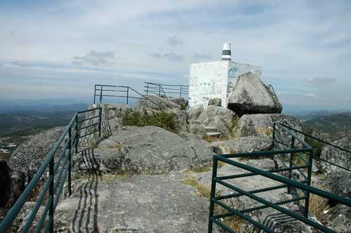 A Rede Geodésica Portuguesa Bolembreano de 2ª Ordem