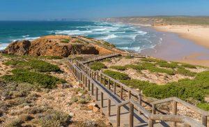Percursos Pedestres Alentejo Algarve