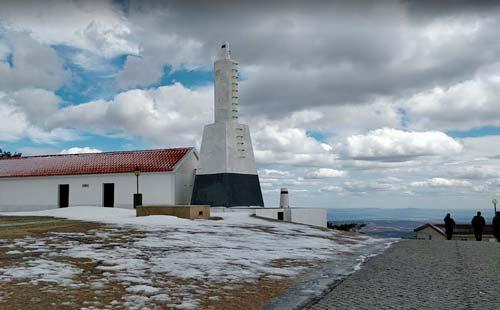 Serra-da-Nogueira-Santuário-da-Senhora-da-Serra
