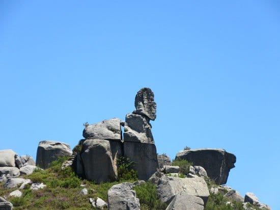 Parque Nacional Peneda Gerês Calcedónia