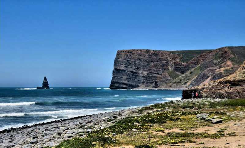 Parque Natural do Sudoeste Alentejano praias
