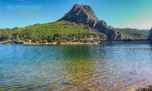 Praias Fluviais de Portugal as 30 mais bonitas